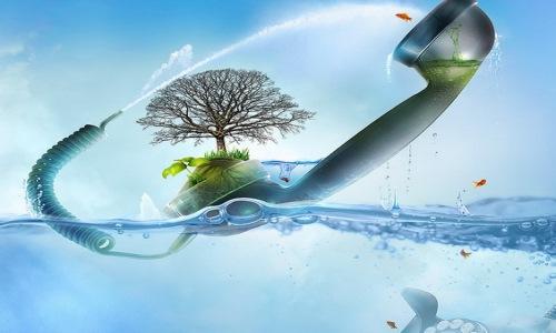 su kaçak tespiti iletişim