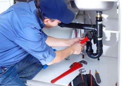 Su tesisatı kaçak tespiti